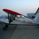 OY-DVA 008